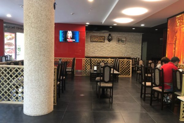 Restaurant for Sale in District 11