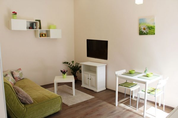 One Bedroom Flat for Sale in Székely Bertalan utca District 6