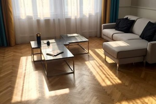 Three Bedroom Flat for Sale in Klauzál tér District 7