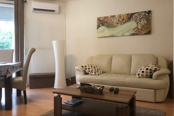 Newly built One Bedroom Flat for Sale in kerekes utca District 13