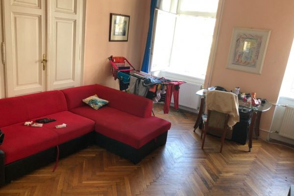 Two Bedroom Flat for Sale in Rotenbiller utca District 7